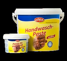 Pasta do mycia rąk